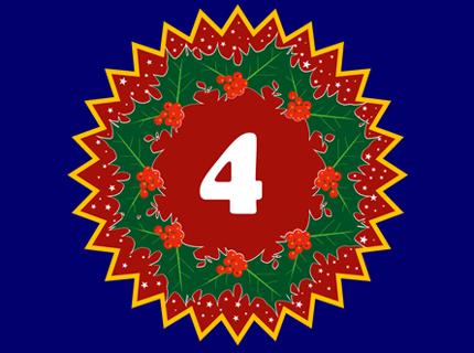 4 December 2019