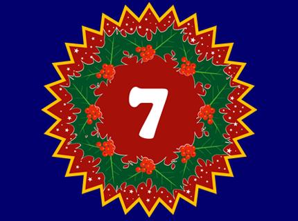 7 December 2019