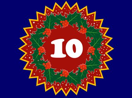 10 December 2019
