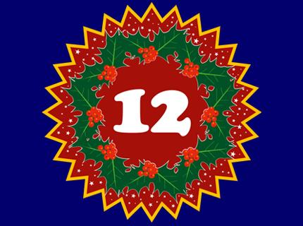 12 December 2019