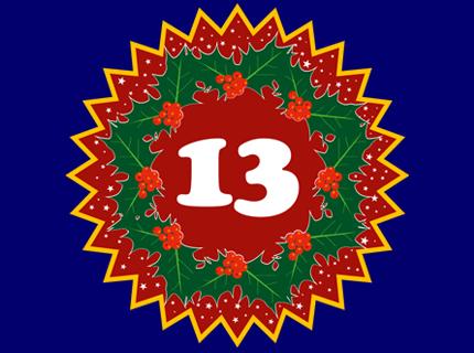 13 December 2019