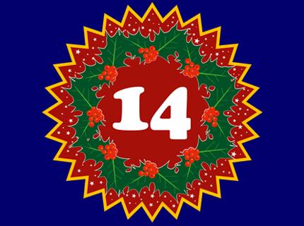 14 December 2019