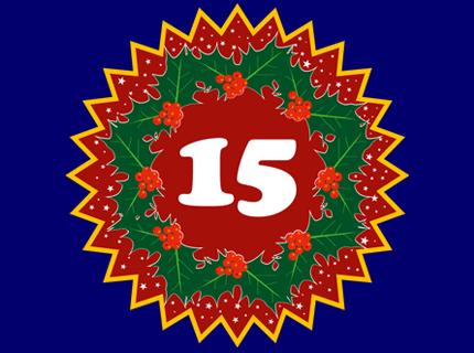 15 December 2019