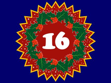 16 December 2019