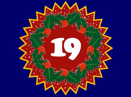 19 December 2019