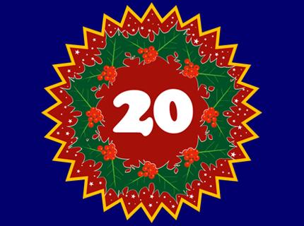 20 December 2019