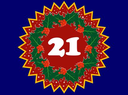 21 December 2019