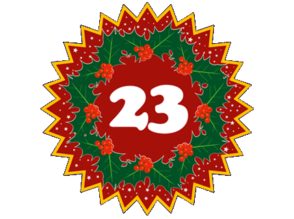 23 December 2019