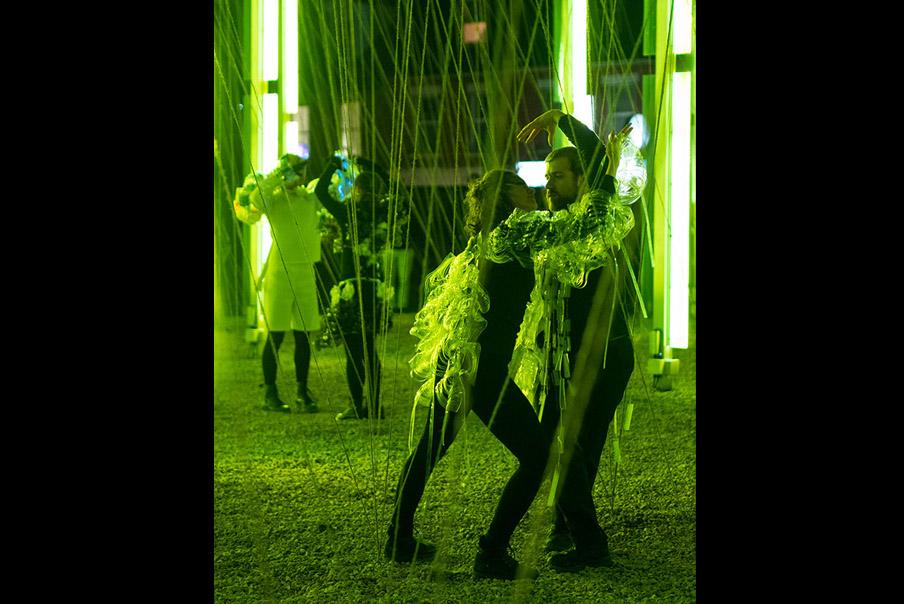 14th December, MCDC Dance Company, Folkestone