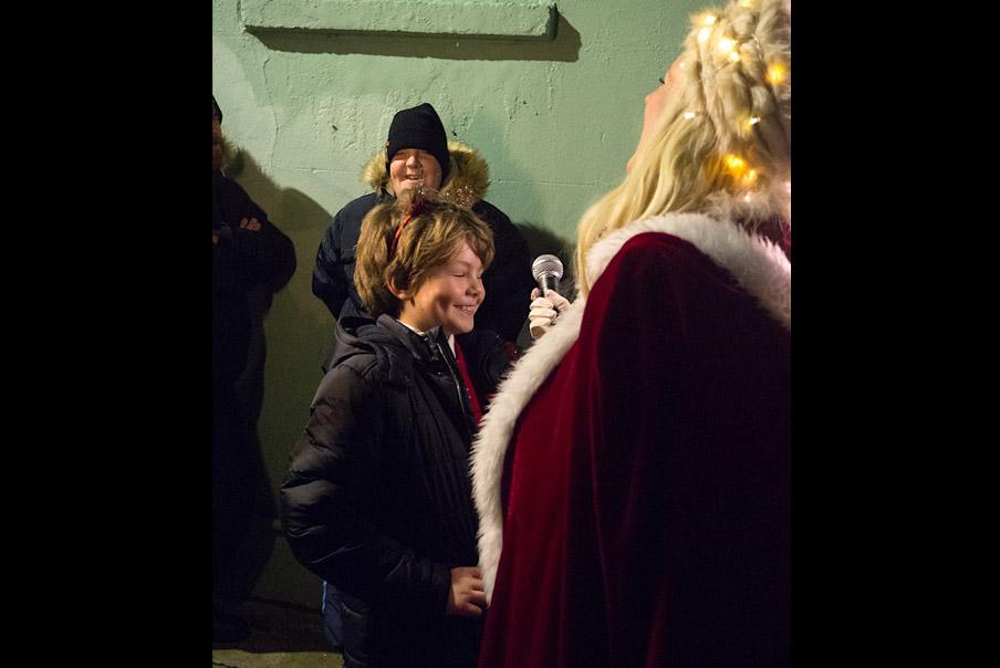 18th December, Choir, Folkestone