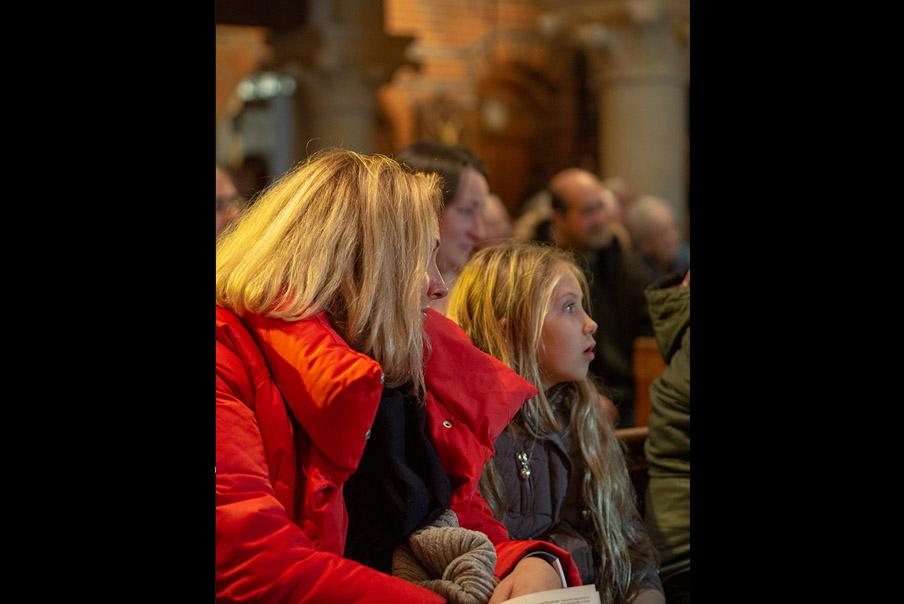"7th December, ""The Telling"", Folkestone"